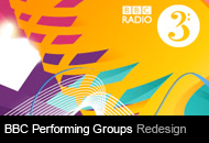 BBC performing Groups Redesign